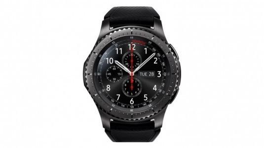 Samsung'un akıllı saati Galaxy Watch tanıtıldı