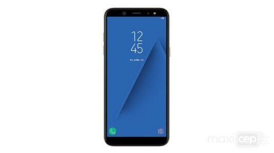 Galaxy J6 Prime, FCC sertifikasına kavuştu
