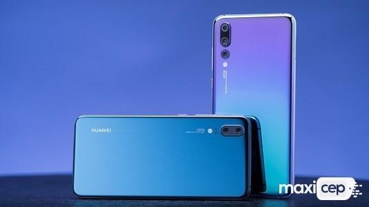 Huawei 10 Farklı Cihazına Eylül ve Ağustos Ayı Güvenlik Yamasını Dağıttı