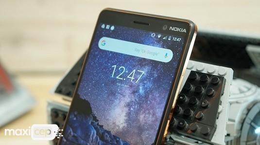 Nokia 7 Plus Yeni Android 9 Pie Beta Güncellemesi Aldı