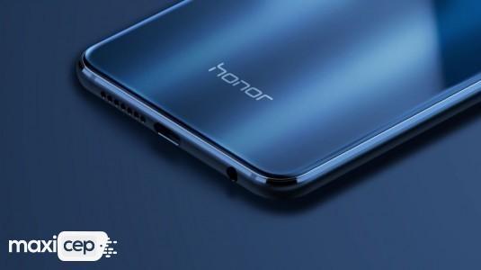 Honorilk 5G'li telefonu için 2019'u işaret etti