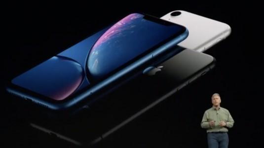 Apple iPhone XR Duyuruldu işte özellikleri