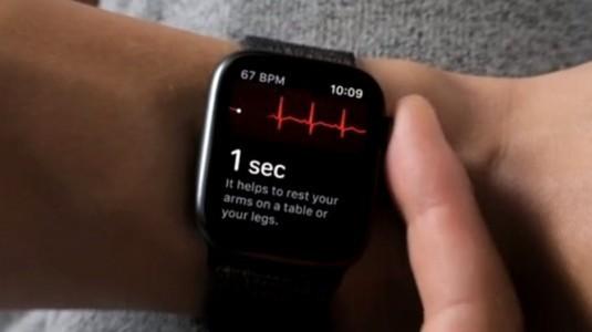 Apple Watch Series 4'ün Türkiye fiyatı duyuruldu
