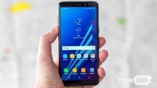 Galaxy A7 (2018), Bluetooth sertifikası alırken görüldü