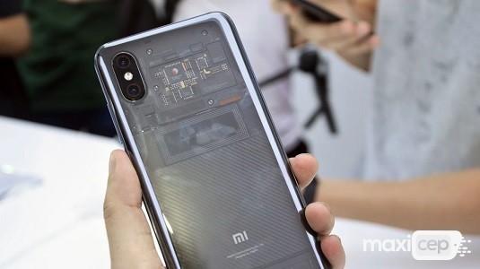 Xiaomi Mi 8 Explorer Edition Android 9 Pie Güncellemesi Yakında Geliyor
