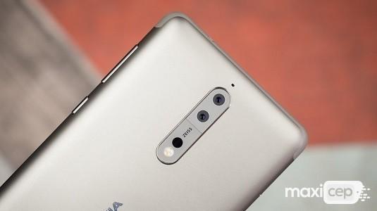 Nokia 9 ve Nokia X7 Modelleri Çentiksiz Ekran İle Gelecek