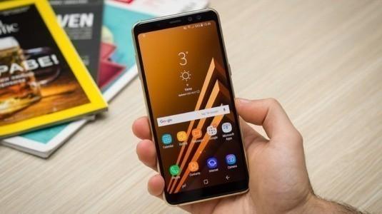 Samsung, Snapdragon 845'li Galaxy A Serisi Cihaz Hazırlıyor