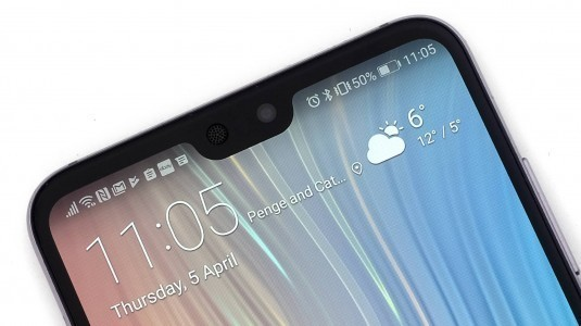 Huawei Mate 20kılıfıyla birlikte sızdırıldı