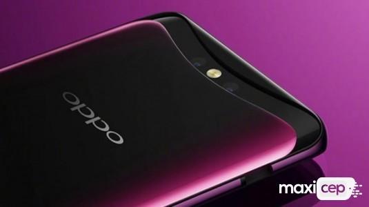 Oppo K1'den, ilk bilgiler kamuoyuna sızdırıldı