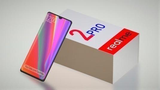 Realme 2 Pro, Geekbench'de 8 GB RAM ile Göründü