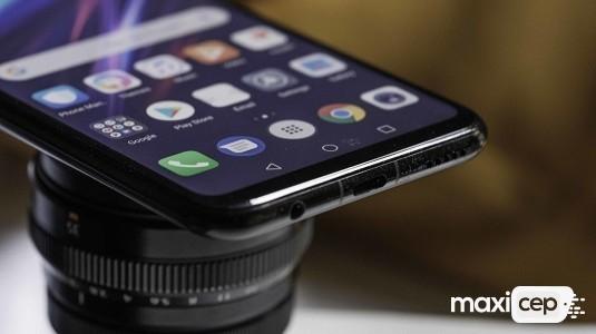 Huawei Mate 20'nin Çalışır Haldeki Bir Örneğinin Videosu Sızdırıldı