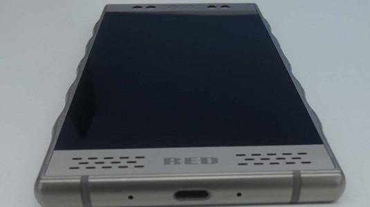 RED Firmasının Hydrogen One Cihazı FCC'de Görüntülendi