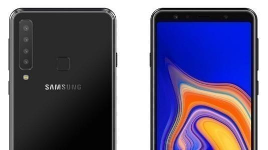Samsung Galaxy A9 Star Pro Ortaya Çıktı