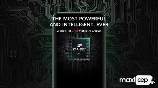 Huawei, Kirin 980'in Apple A12'den Daha İyi Olduğunu İddia Ediyor