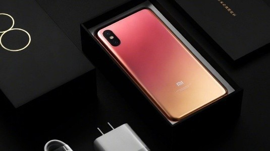 Xiaomi Mi 8 Pro Yakında Uluslararası Pazarlara Gelecek