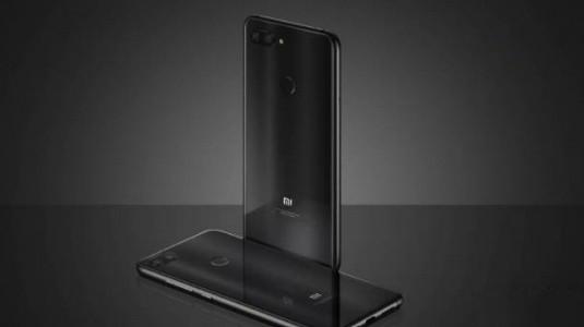 Xiaomi Mi 8 Lite Satışa Sunuldu