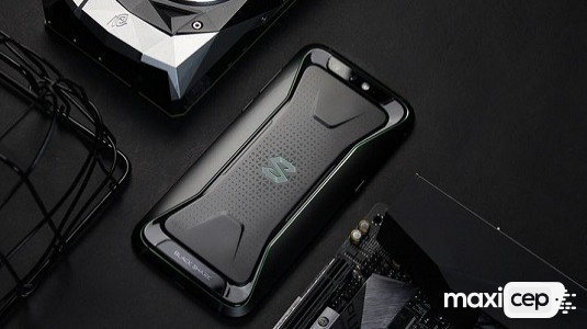 Xiaomi Black Shark 2 TENAA Tarafından Listelendi
