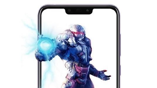Huawei Honor 8C'nin Teknik Özellikleri Belli Oldu