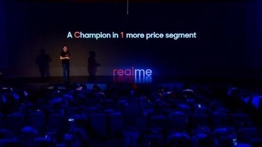 Realme C1, Snapdragon 450 ve Büyük Bataryası ile Duyuruldu