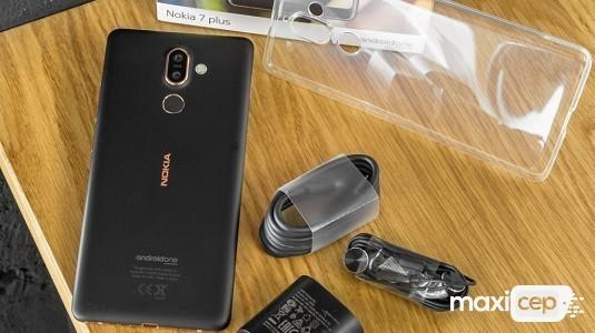 Nokia 7 Plus Android 9 Pie Güncellemesi Yayınlandı