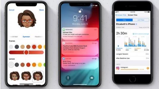 iOS 12 beklediği ilgiyle karşı karşıya kaldı mı?