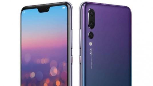 Huawei, Türkiye pazarında yüzde 21,3'ün sahibi