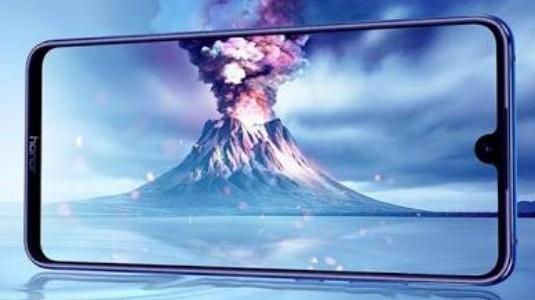 Honor 8X ve 8X Max, 5 Eylül'deki Tanıtım Öncesinde Ortaya Çıktı