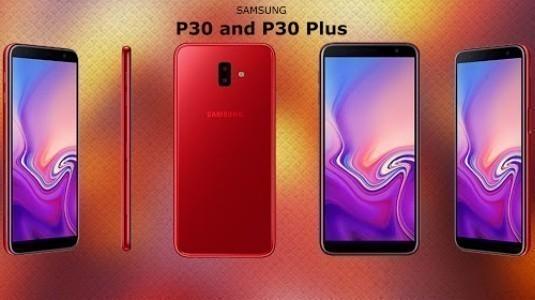 Samsung Galaxy P30 TENAA Sertifikası Aldı