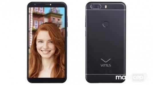Vestel Venus V6 satışları, n11.com üzerinden başladı