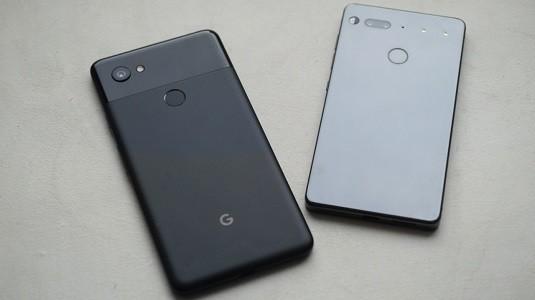 Pixel, Nexus ve Essential Cihazları İçin Eylül Ayı Android Güvenlik Yaması Çıktı