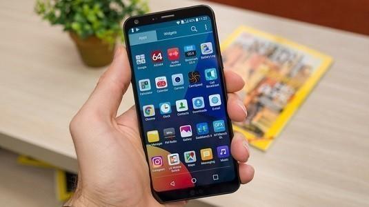 LG'nin Snapdragon 660 İşlemcili LG Q9 Modeli Çalışır Halde Ortaya Çıktı