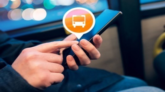Online Uçak Bileti ve Otobüs Bileti Mobil Uygulaması