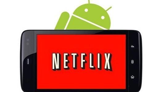 Netflix Android Uygulaması Yenilenen Arayüzü İle Mağazada Yayınlandı