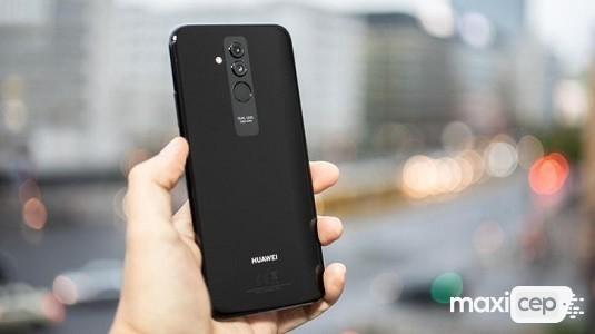 Huawei Mate 20 Pro 6.2 İnç Boyutunda Ekran İle Birlikte Gelecek