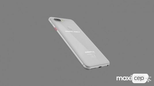 GM 9 Pro en iyi kamera yeteneğine sahip yerli telefon olacak