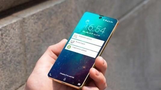 Samsung Galaxy A50'nin Öne Çıkan Özellikleri Sızdırıldı