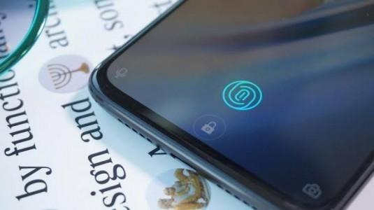 Tamamen Çerçevesiz Tasarıma Sahip OnePlus 7'nin İlk Görüntüsü Sızdırıldı