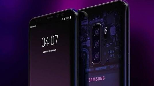 Galaxy S10 Serisi, LPDDR5 RAM'e Sahip Olacak