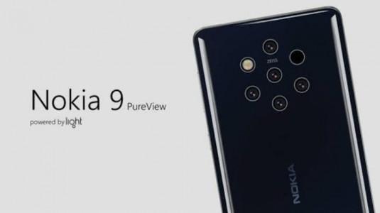 Nokia 9'un Parmak İzi Kilit Açma Animasyonları İnternete Sızdırıldı