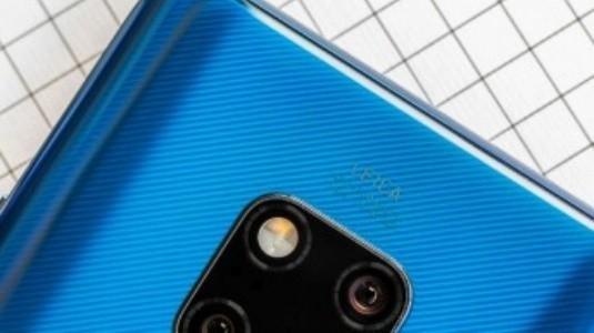 Huawei, Mate 30 Pro için Kılıf Patenti Aldı