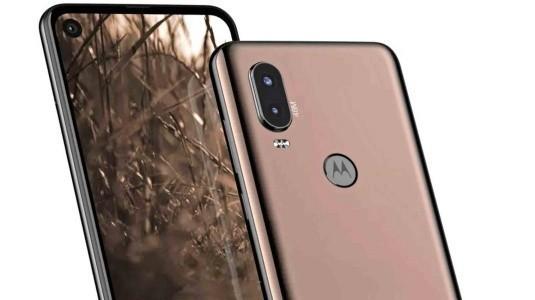 Motorola P40 Özellikleri Ortaya Çıktı