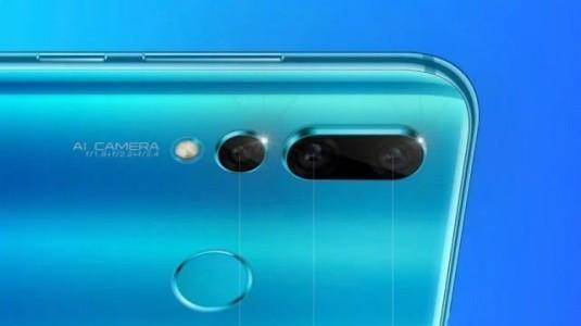 Huawei P30 Lite, 1080p+ Ekran ve 20MP Üçlü Kameraya Sahip Olacak