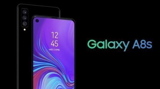 Samsung Galaxy A8s, Yakında Çin Dışına Çıkabilir