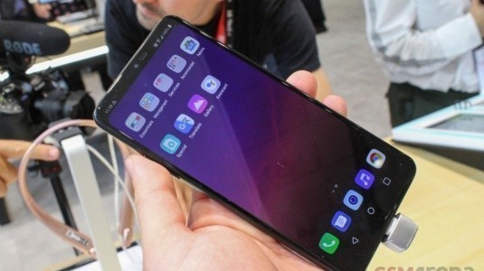 LG Q9 Geekbench'te, Q9 One ise Bluetooth Sertifikasında Ortaya Çıktı