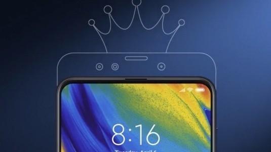 Xiaomi Mi Mix 3 Nihayet Avrupa'da Satışa Sunuluyor