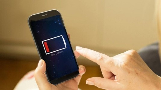 Gelecekte, Akıllı Telefonları WiFi Üzerinden Şarj Etmek Mümkün Olacak