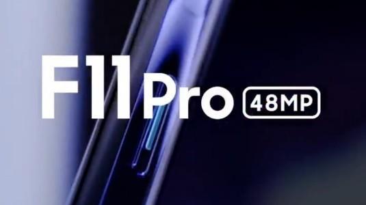 Oppo, 48MP Kameralı Oppo P11 Pro için Tanıtım Videosu Yayınladı