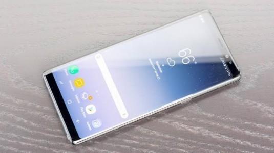 Samsung Galaxy Note8 One UI ile Android 9.0 Pie Güncellemesi Almaya Başladı