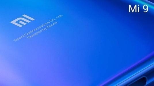 Xiaomi Mi 9'un Bellek Yapılandırması ve Fiyatları İnternete Sızdırıldı