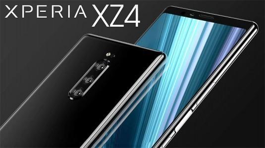 Sony, Xperia XZ4'ün MWC 2019'da Duyurulacağını Doğruladı